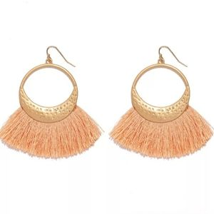 2 for $26 Handmade Tassel Style Earring